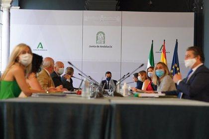 Andalucía presenta 60 alegaciones al anteproyecto de Ley de residuos y suelos contaminados que tramita el Gobierno