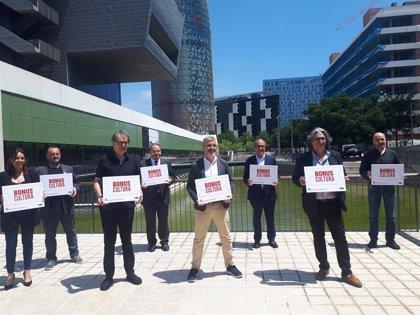 Barcelona lanzará 200.000 bonos para incentivar el consumo cultural en la ciudad