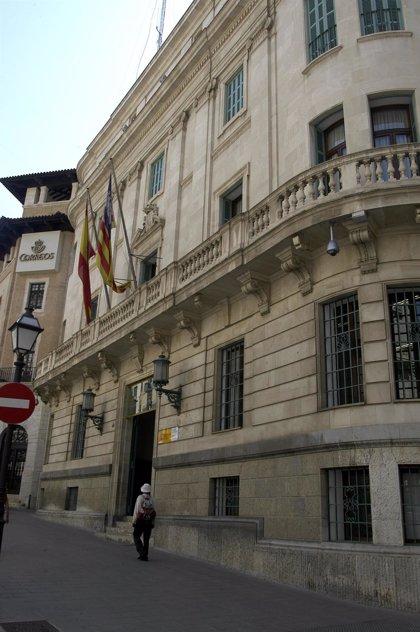 Casi el 75% de los empleados públicos estatales en Baleares trabajan presencialmente