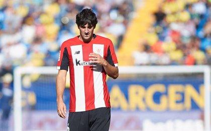 Fútbol.- San José y Beñat abandonarán el Athletic a final de temporada