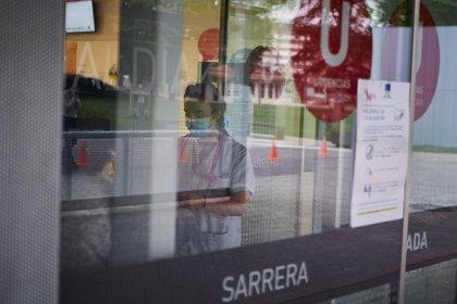 Navarra registra tres casos nuevos de coronavirus, sin fallecidos ni ingresos en el último día