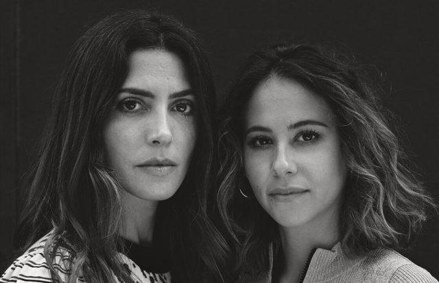 Irene Escolar y Bárbara Lennie fusionan las artes escénicas y audiovisuales en Escenario 0, la nueva serie de HBO