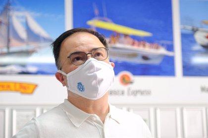 Tenerife recibirá a la delegación del 'vuelo seguro' de la OMT en el hotel de Adeje que se aisló por el coronavirus