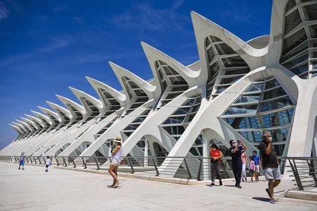 Museu dels Ciències de València