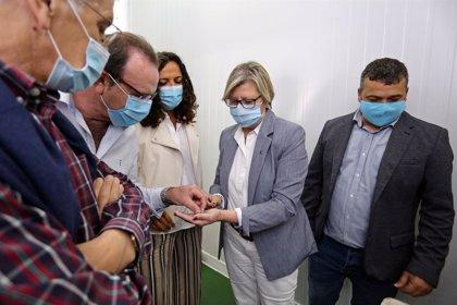 El plan 'Avantemar' incluye 600.000 euros en ayudas a cofradías y entidades gestoras de lonjas por la crisis