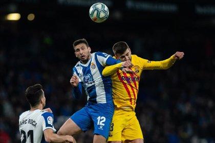 Título y descenso en juego en un Barça-Espanyol intenso