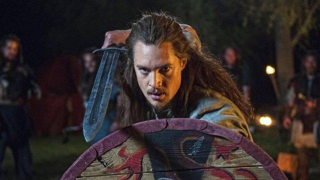 Imagen de la serie The Last Kingdom