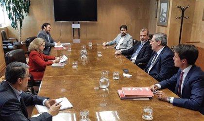 AEVI se reúne con Nadia Calviño y pide al Gobierno que extienda al videojuego la fiscalidad de la cultura tras la Covid