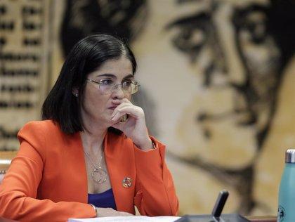 """Darias defiende afianzar """"el valor de lo público"""" de las Administraciones y su modernización"""