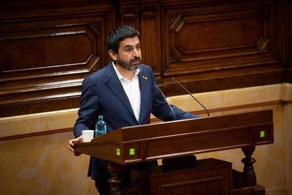 """El Homrani insiste en que la compra centralizada de EPI para residencias """"existió"""""""