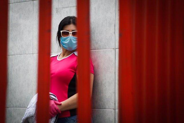 Coronavirus.- Ecuador registra un repunte en los nuevos casos de coronavirus y c