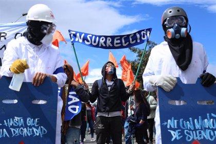 Colombia amplía el aislamiento preventivo hasta el 1 de agosto