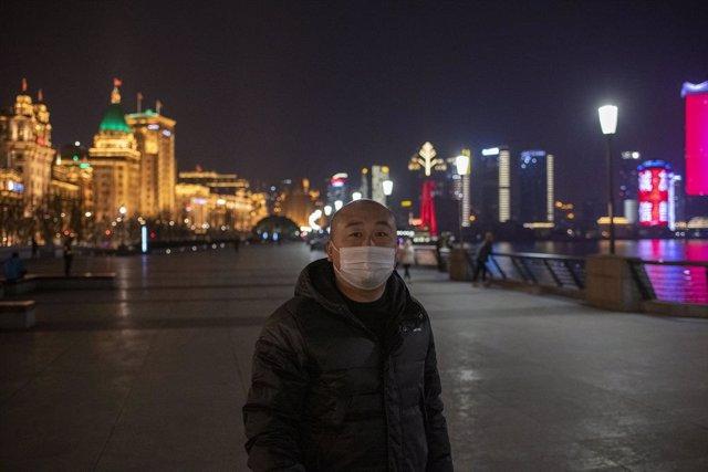 Coronavirus Crisis in Shanghai