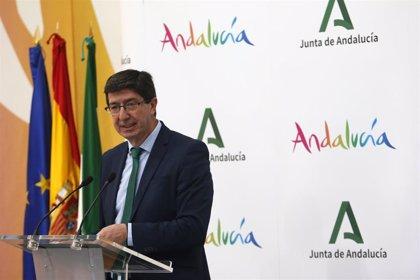 Andalucía destina casi tres millones de euros en ayudas para consolidación y creación de empresas del sector turístico