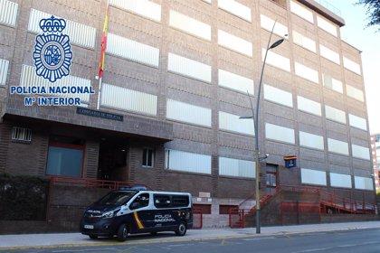 A prisión en Almería acusado de herir a un hombre con un vaso roto tras discutir en un pub
