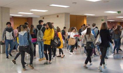 Más de 3.000 estudiantes de Cantabria se enfrentan a las pruebas de la EBAU