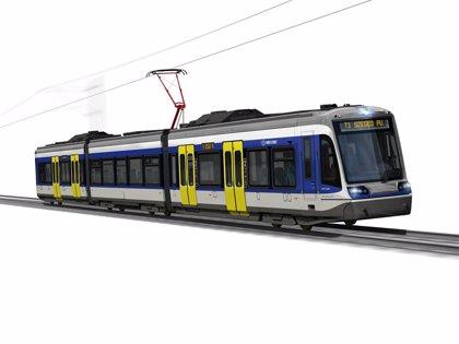 Stadler suministrará cuatro trenes-tram adicionales a los ferrocarriles húngaros