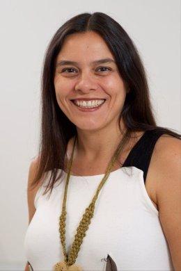 Ana Maqueda, nueva directora de la planta biotecnológica de Pfizer en España
