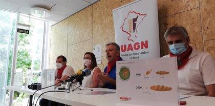 UAGN propone un sello social que garantice que se generan beneficios en toda la cadena alimentaria
