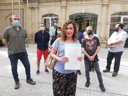 """Reclaman en el juzgado anular las primarias de Podemos La Rioja """"tras agotarse sin respuesta los recursos internos"""""""