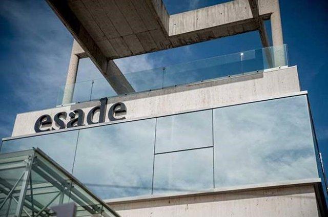 Sede de Esade en Madrid.