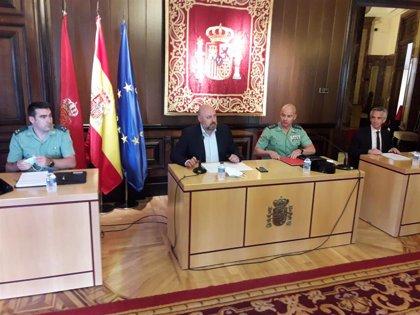 Desarticulada en Navarra la mayor red de producción de speed detectada en España y detenidas 25 personas, 3 en La Rioja