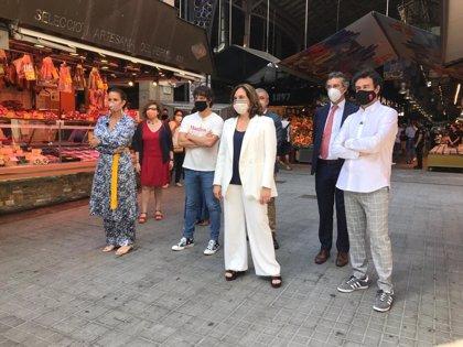Barcelona promociona la ciudad como destino gastronómico en Masterchef Celebrity