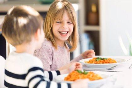 Rebeldes en la mesa: las claves de una buena alimentación