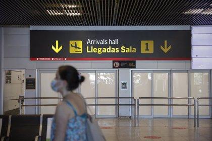 Las recomendaciones europeas frente al Covid serán obligatorias desde hoy en los aeropuertos españoles y sus aerolíneas