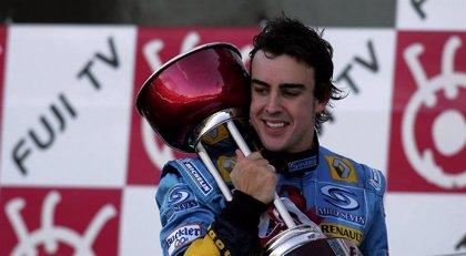 """Alonso: """"Renault quiere y tiene todo, como yo, para volver al podio"""""""