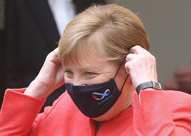 Alemania.- Bruselas autoriza a Alemania a ayudar con 500.000 millones a las empr
