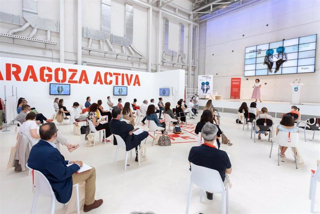 Semillero Day de Zaragoza Activa