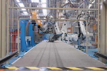 Las exportaciones de componentes 'made in Spain' caen un 26,2% en el cuatrimestre, hasta 5.424 millones