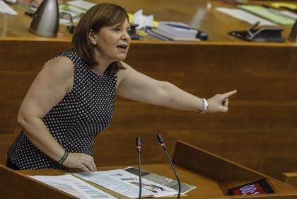 """Bonig insta a Puig a """"tomar la iniciativa"""" y """"abanderar"""" la petición de gestión de fondos europeos para las autonomías"""