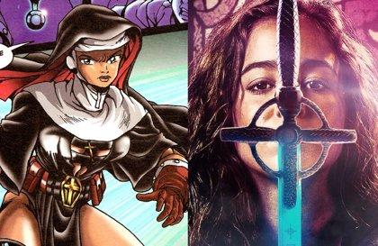 La verdadera historia de La Monja Guerrera (Warrior Nun), la singular serie de Netflix