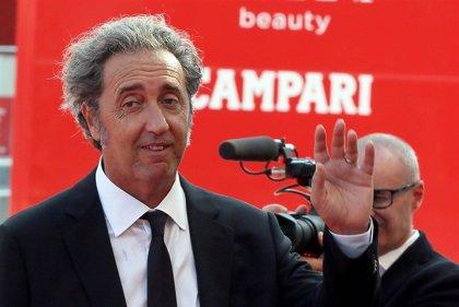 Paolo Sorrentino dirigirá 'Ha sido la mano de Dios' para Netflix