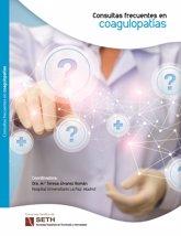 Foto: Lanzan un manual para ayudar a sanitarios especializados en Hematología en los trastornos de la hemostasia