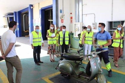 La Junta anuncia la contratación de 28 personas para reforzar el trabajo de las ITV de Huelva