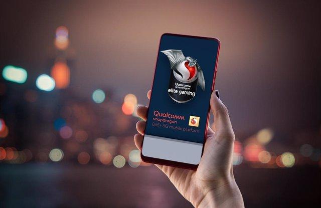 Qualcomm anuncia el procesador Snapdragon 865 Plus 5G para móviles de gama alta,