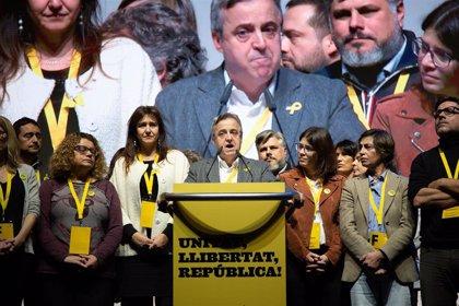 La Crida apuesta por su disolución y por sumarse al nuevo partido de Puigdemont