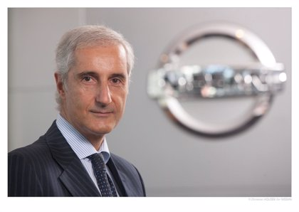 Bruno Mattucci sustituye a Marco Toro como consejero director general de Nissan Iberia