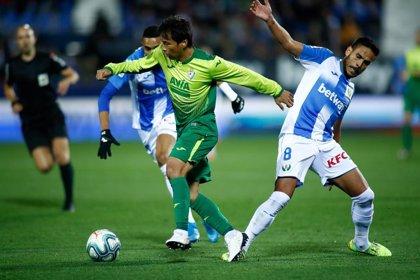 (Previa) Eibar y Leganés protagonizan un pulso directo por la permanencia