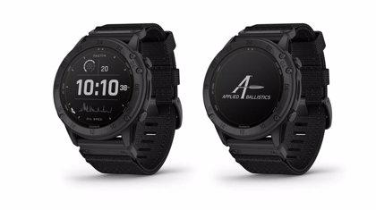 Garmin lanza las series de relojes fénix, Instinct y tactix, con carga solar y batería de hasta meses