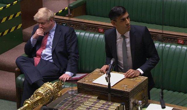 R.Unido.- Reino Unido lanza un plan de reactivación económica de 33.000 millones