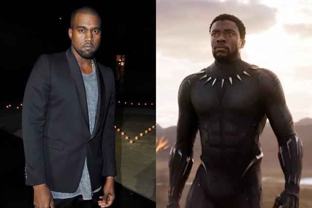 Kanye West quiere que el gobierno de Estados Unidos sea como la Wakanda de Marvel