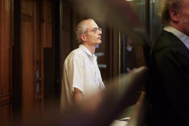 Alemania.- Doce años de cárcel para el autor del asesinato del hijo del ex presi