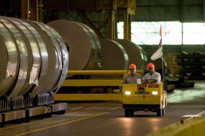 Alcoa anticipa una mejora de sus resultados mundiales por los ahorros en costes y mejora de la productividad