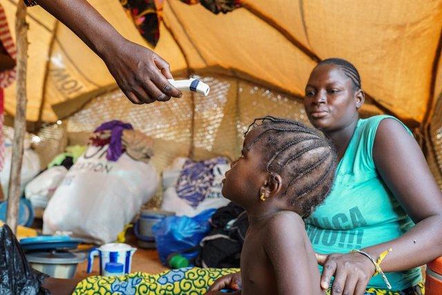 Más de 300 empresas madrileñas facilitan vacunas a niños en África y Latinoaméri