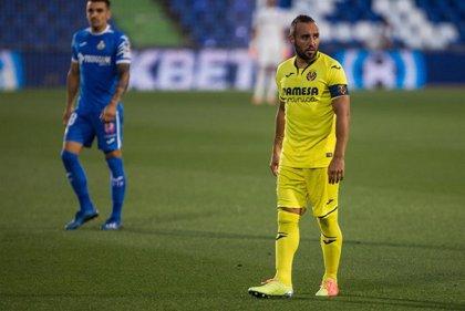 El Villarreal apuesta por la 'Champions' en Getafe