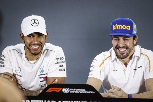"""Fórmula 1.- Fernando Alonso: """"Renault es una elección romántica, podemos volver"""